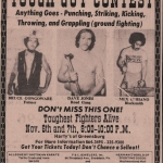 Tough Guy Contest Greensburg