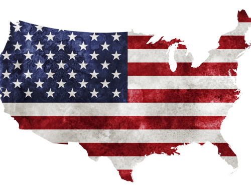 An American Sport