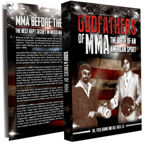 godfathers of mma (the book)