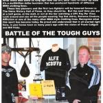 tough guys 3
