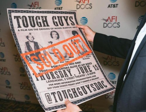 Tough Guys Film TV Show