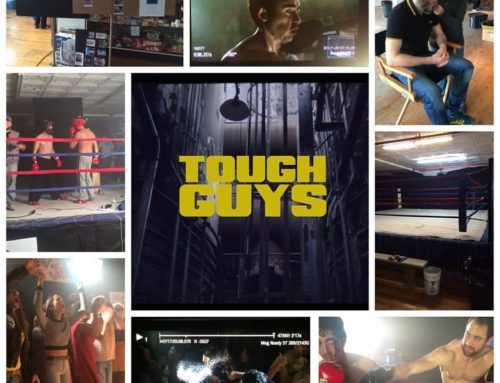 Tough Guys Documentary Film Debut