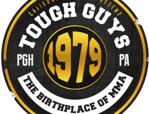Pittsburgh Tough Guys