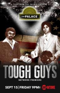 tough guys mma