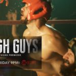 Tough Guys Book